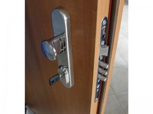 protipožiarne bezpečnostné dvere