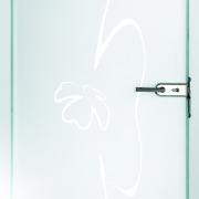 sklenené dvere Magnettrade