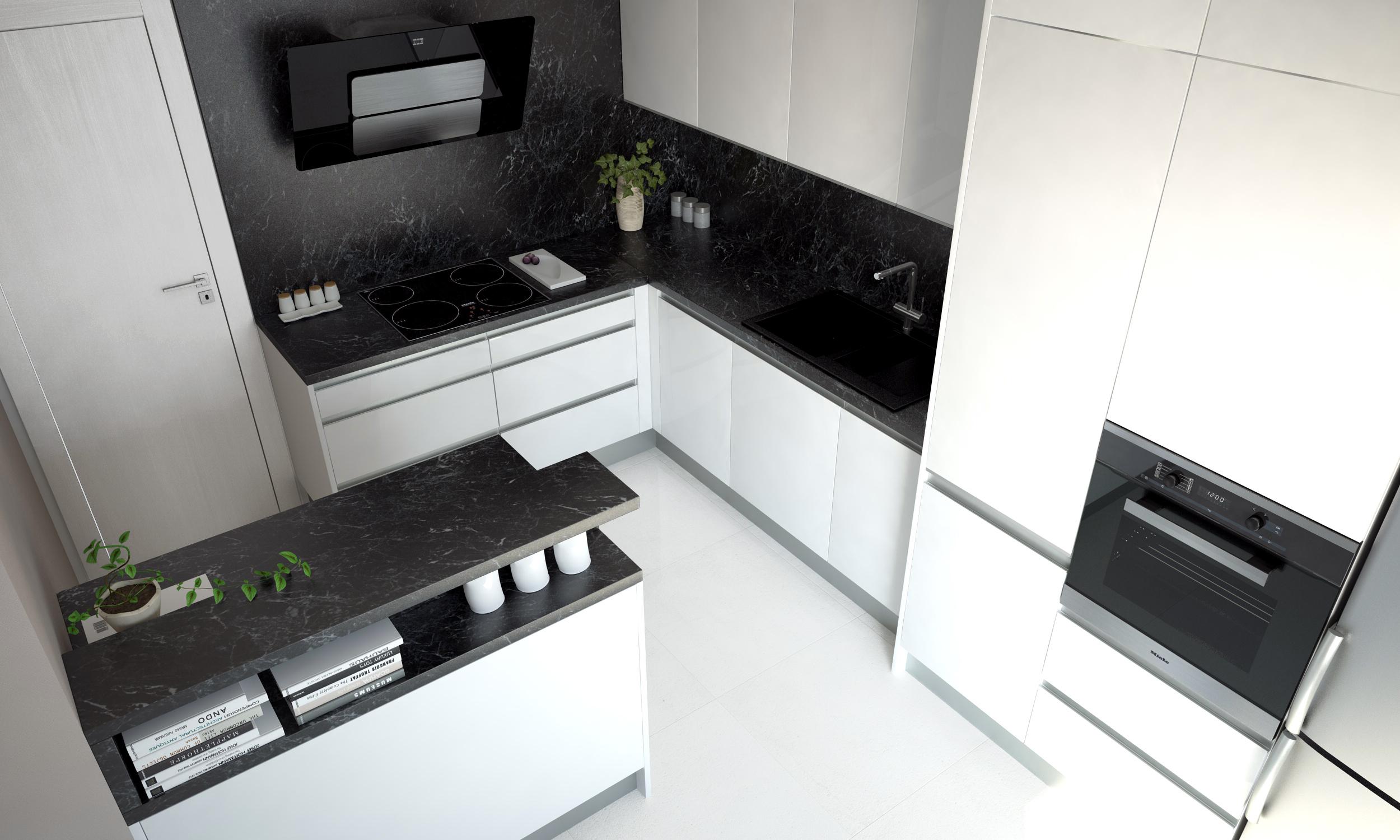 8168b358067 ... práve preto sú na moderné kuchyne kladené vysoké estetické nároky,  ktoré spolu s premyslenou funkčnosťou predstavujú priestor pre efektívnu a  príjemnú ...